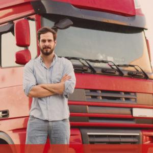 Vacatures vrachtwagenchauffeur
