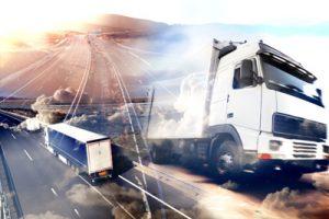 Bekijk het actuele aanbod transport vacatures op Dekker Services
