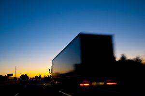 Route DC Chauffeur CE (Nacht)