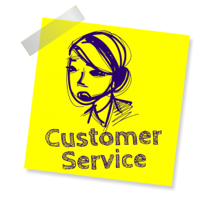 Customer services medewerker gezocht