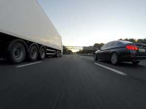 Vacature vrachtwagenchauffeur