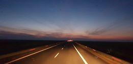 Route DC Chauffeur CE (Avond)
